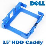 """New 3.5"""" HDD Caddy H8V8K for Dell"""