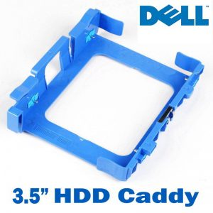 "New 3.5"" HDD Caddy H8V8K for Dell"