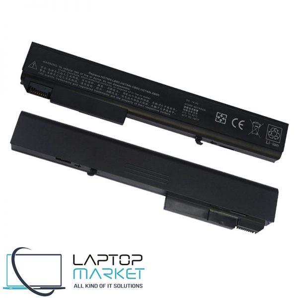 New Battery HSTNN-OB60 KU533AA 458274-001 For HP EliteBook 8530P 8530W 8540P 8540W 8730P 8730W