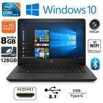 HP Notebook 14-BP151SA Intel i5 Quad Core
