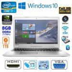Brand New Lenovo Ideapad 510-15ISK Intel i7 8GB RAM 1TB HDD