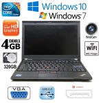 Lenovo-ThinkPad-X220-Intel-I5-4GB-RAM-320GB-HDD