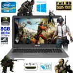 Asus BX510UW Gaming Laptop