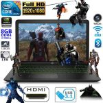 New Gaming HP Pavilion Power 15-CB003NA