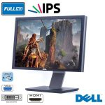 UltraSharp Dell U2410F 24″ Wide Monitor