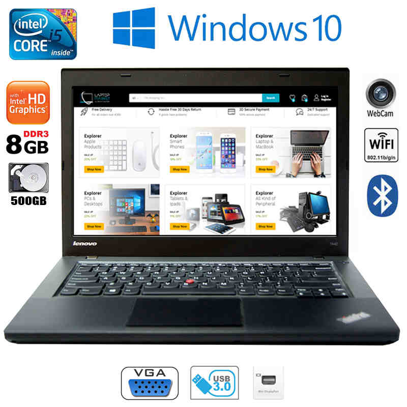 😱 Lenovo t440 touchpad drivers windows 7 | ThinkPad T440