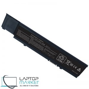 New Battery 7FJ92 TY3P4 4JK6R P06E Y5XF9 04D3C For DELL Vostro 3400 3500 3700 Series
