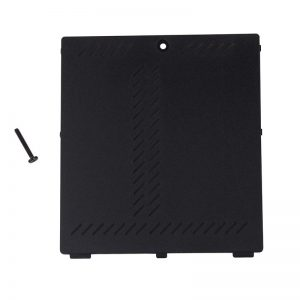Memory RAM Cover Case Door With Screw For Lenovo ThinkPad T420i T420