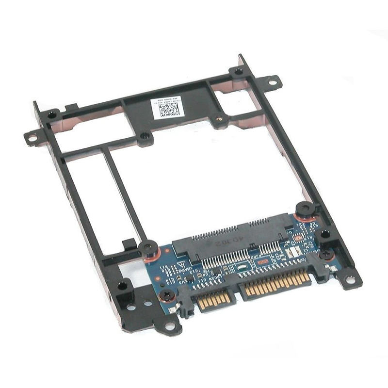 Solid State Drive Caddy FCN4M For Dell Latitude E7440 E7450 mSATA SSD Caddy