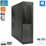 Dell Optiplex 7010 Intel Core i3 8GB RAM 250GB HDD DVD Display Port VGA