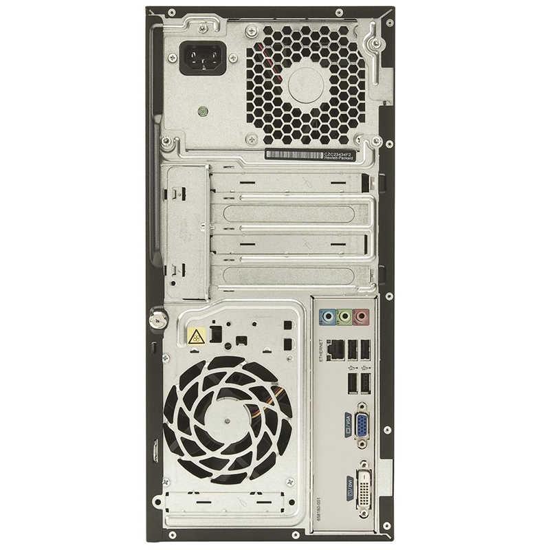 HP Pro 3500 Business Intel i5 8GB RAM 240GB SSD Radeon R7 Graphics Win10