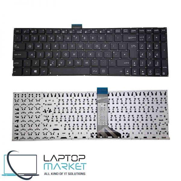 New UK Keyboard for Asus F553M K553M X503 X551M X553M X553MA Series