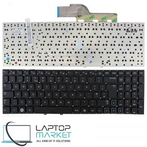 HP PAVILION 15-E 15-N 15-H 15-S KEYBOARD WITH FRAME 749658-031 719853-031