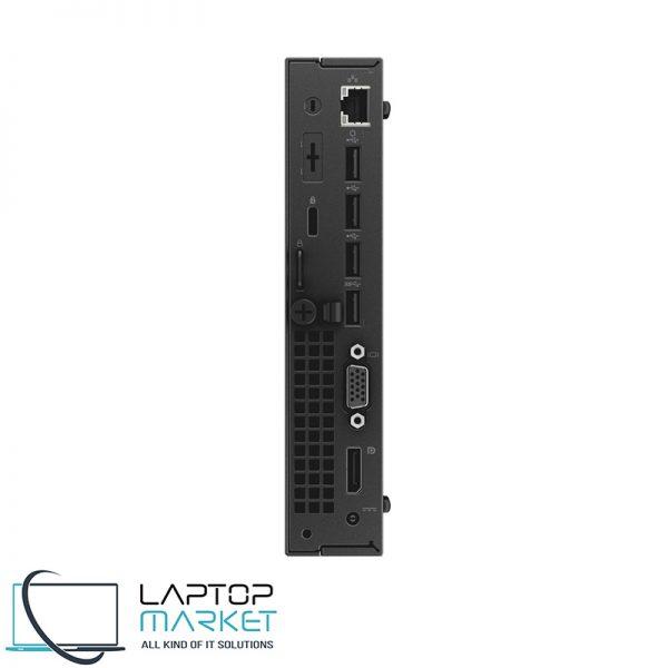 Dell Optiplex 3020 Micro, Ultra Small Form Factor PC, Intel Core i3 Processor, 8GB RAM Memory, 500GB Hard Drive Disk, Intel HD Graphics, VGA Port, Display Port, 6x USB Ports, Windows 10 Pro (2)