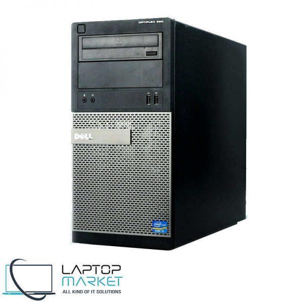 Dell Optiplex 390 Tower Intel i3 4GB RAM 500GB HDD HDMI DVD VGA Win10 (1)