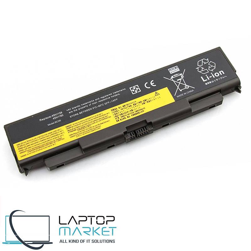 New Battery For Lenovo ThinkPad T440P T540P L440 L540 W540 Series