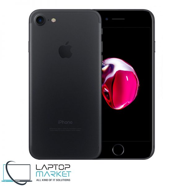 Like New Unlocked Apple iPhone 7 Plus, Quad Core Processor, 32GB Storage, 3GB RAM, 12MP Primary and 7MP Secondary Camera, 4K Video Recording, Fingerprint Identity Sensor, WiFi, Bluetooth 4.0, Full HD Screen Display (1)