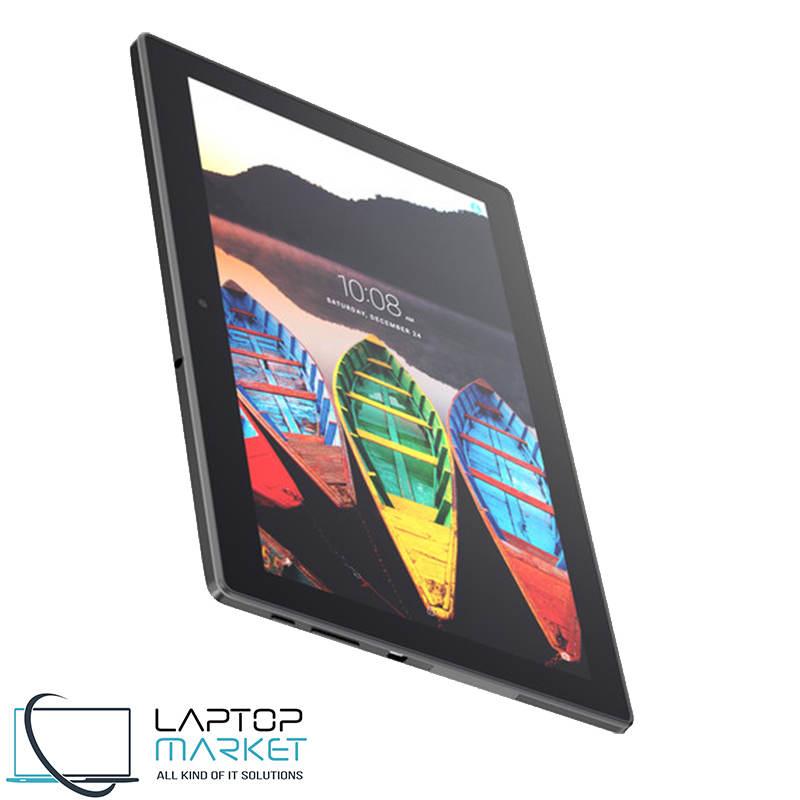 New Tablet Lenovo Tab3 10 Plus 32GB Quad Core 2GB RAM Full HD Display Black