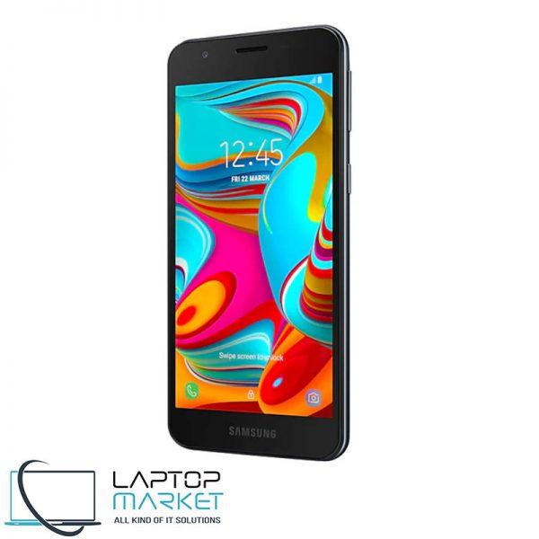 New Unlocked Samsung A2 Core SM-A260G/DS, Dark Grey Smartphone, Octa-Core Processor, 1GB RAM, 16GB Storage, 5MP Camera, WiFi, Bluetooth, 16M Colors, microSD Card Reader (2)