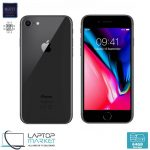 Apple iPhone 8 64GB Space Grey, 2GB RAM, Apple A11 Bionic Chip with Hexa-Core Processor