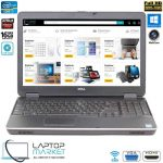 Dell Latitude E6540, Full HD Laptop, Intel® i7 Processor, 16GB RAM, 1TB HDD, AMD Radeon HD Graphics, HDMI, Backlit Keyboard