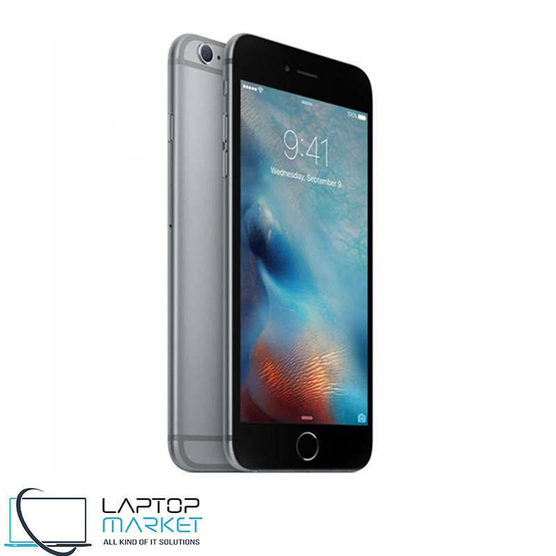 Apple iPhone 6s Plus 32GB Grey A9 Dual-Core 2GB RAM 5.5 ...