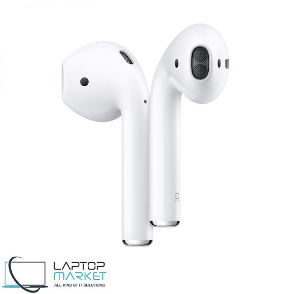 Brand New Sealed Apple 2nd Gen AirPods MV7N2KH with Wireless Charging Case White