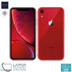 Brand New Apple iPhone XR 64GB Red, 3GB RAM, Apple A12 Bionic Chip with Hexa-Core Processor, 12MP Camera, Liquid Retina HD Display