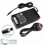 New Genuine Laptop Battery Charger 19.5V 10.8A 210W With 7.4mm x 5.0mm Charging Pin For Dell Alienware Latitude Precision Series