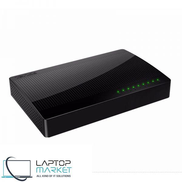 Brand New Tenda SG108 Fast Ethernet Desktop Switch, 8 Ports 10/100/1000Mbps Auto-Negotiation Ports