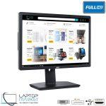 """New Boxed Dell UltraSharp U2413F, 24"""" Full HD Monitor, HDMI, Display Port, DVI-D, USB 3.0"""