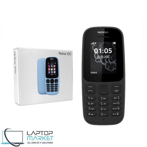 New Nokia 105