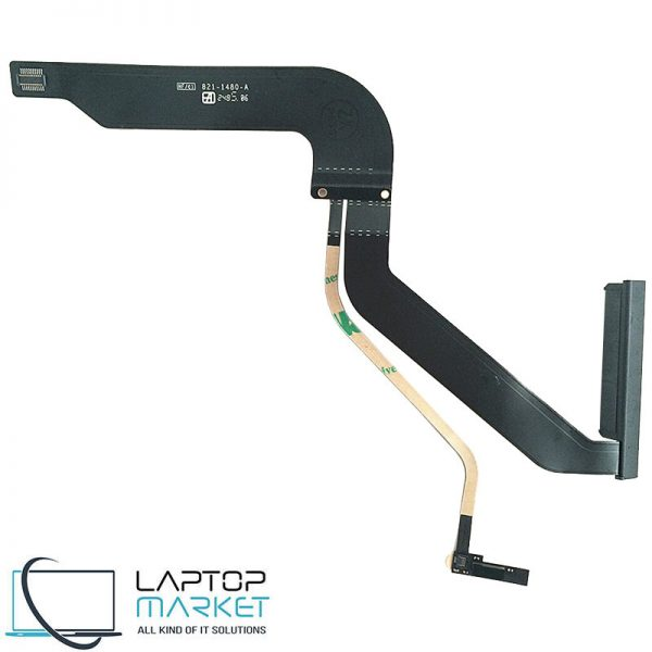"""MacBook Pro 13"""" Unibody Hard Drive Cable HDD Apple A1278 MD101 821-1480-A"""