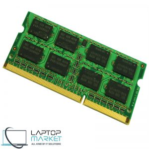 Laptop RAM Memory Stick 8GB DDR3 PC3-12800 1600MHz 204PIN SO-DIMM