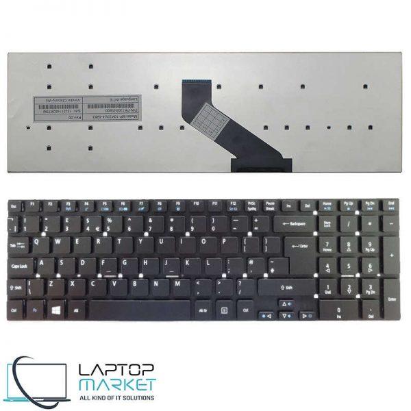 New Keyboard For Acer Aspire E1-510 E1-522 E1-530 E1-532 E1-570 E1-572 E1-731 E1-771 Series UK Layout