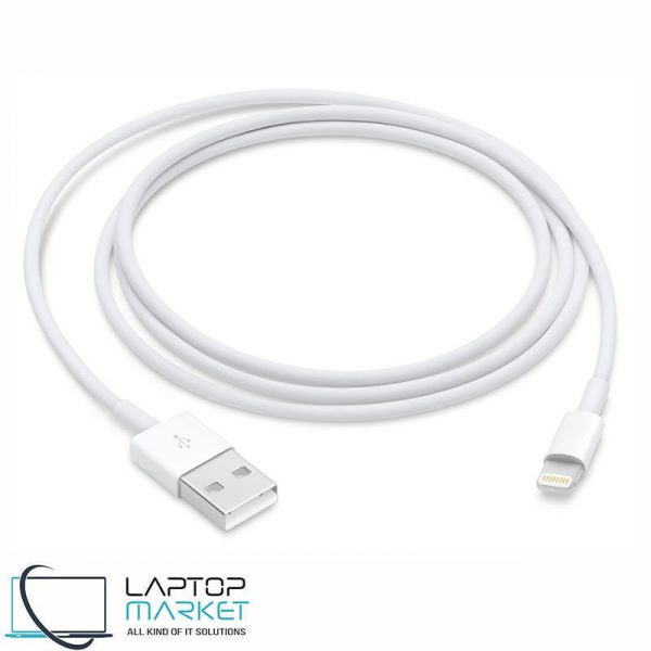 Brand New Lightning Cable For Apple iPhone Charging Data Sync Cable 1m