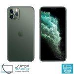 Apple iPhone 11 Pro Max, 4GB RAM, Apple A13 Bionic Chip with Hexa-Core Processor, 12MP Triple Camera