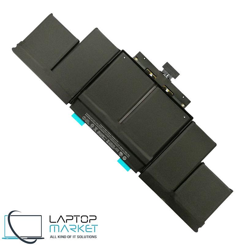 "Genuine Battery Apple Macbook Pro 15"" Retina A1398 Late ..."
