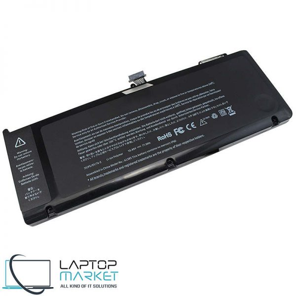 New Original Battery A1382 For Apple Macbook Pro 15-inch A1286 2011 2012 Series