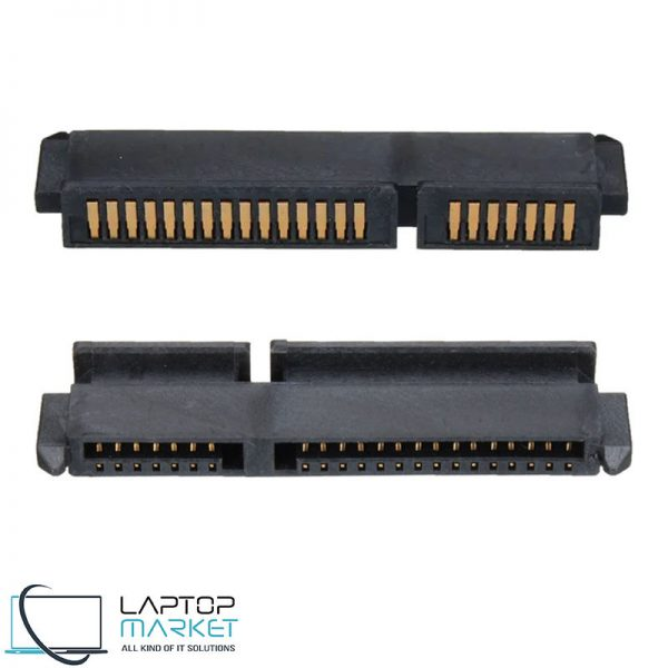 New SATA Hard Drive Interposer Connector for Dell E5220 E5420 E5440 E5520