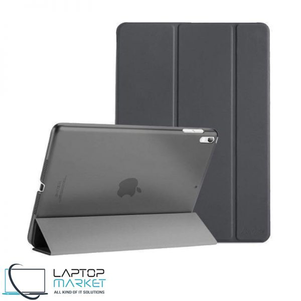 """New Original Sealed Apple Smart Cover For Apple iPad 7th Gen, Air 3rd Gen, iPad Pro 10.5"""" 2019 Charcoal Grey"""