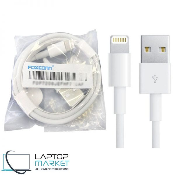 Brand New Foxconn Original Lightning Cable For iPhone Charging Data Sync Cable