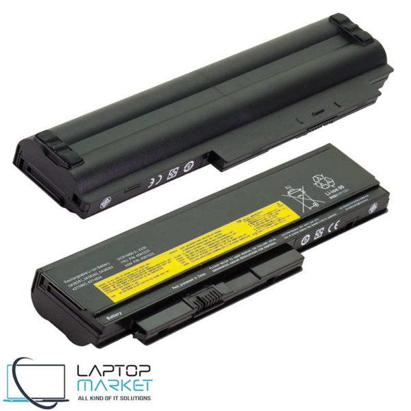 New Battery 0A36281 45N1022 45N1023 42T4863 For Lenovo Thinkpad X230
