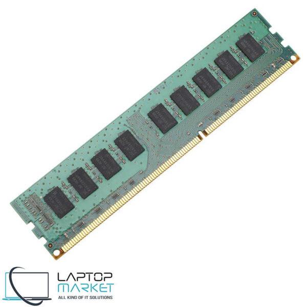 8GB PC3L 10600e DDR3L Desktop PC RAM 1333MHz 240 Pin 1.35V ECC Unbuffered DIMM Memory