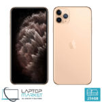 Apple iPhone 11 Pro Max, 4GB RAM, Apple A13 Bionic Chip with Hexa-Core Processor, 12MP Triple Camera