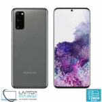 Samsung Galaxy S20 5G SM-G981B/DS, Cosmic Gray Smartphone, Octa-Core Processor, 12GB RAM, 128GB Storage