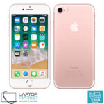 Apple iPhone 7 MN912b/A, 32GB Rose Gold Smartphone