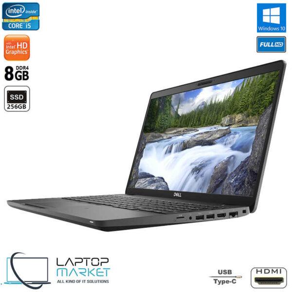 Dell Latitude 5500 -BTS (0PGP0)
