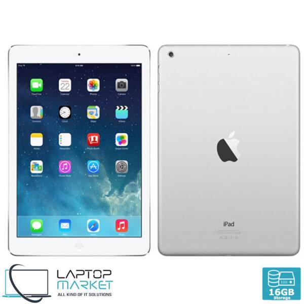 Apple iPad Mini 2, Silver Tablet, 16GB Storage