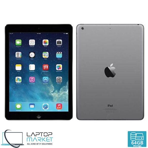 Apple iPad Mini 2, Space Grey Tablet, 64GB